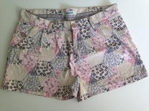 Geblümte Shorts von Tommy Hilfiger