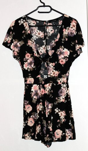 Atmosphere Jumpsuit black-pink
