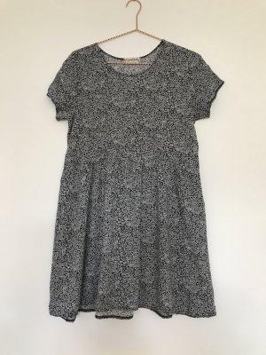 Urban Outfitters Babydoll Dress multicolored mixture fibre