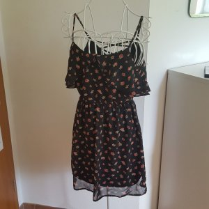 Geblümtes Kleid von Forever21