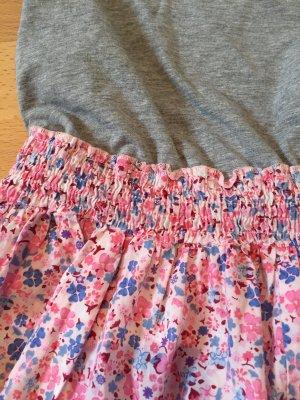 Geblümtes Kleid von H&M Größe 38