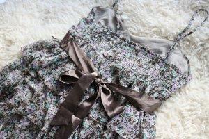 Orsay Off the shoulder jurk veelkleurig Polyester