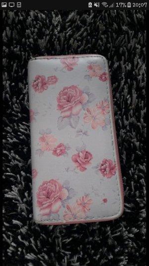 Colloseum Portafogli rosa chiaro-viola