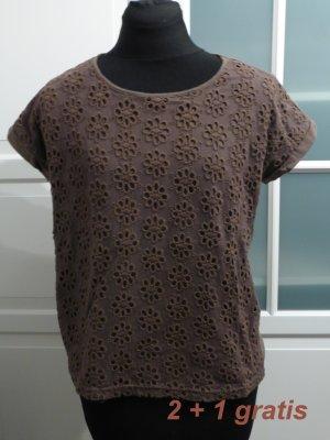 Geblümtes Shirt von Vero Moda