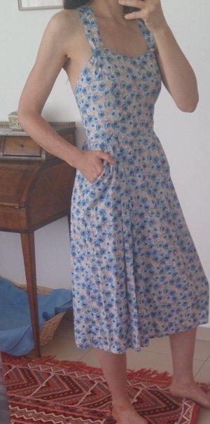 geblümtes Sommerkleid von Cacharel