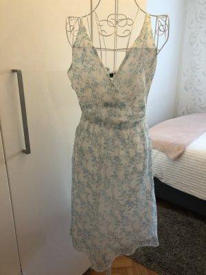 Geblümtes Sommerkleid von Vero Moda- sehr guter Zustand- M