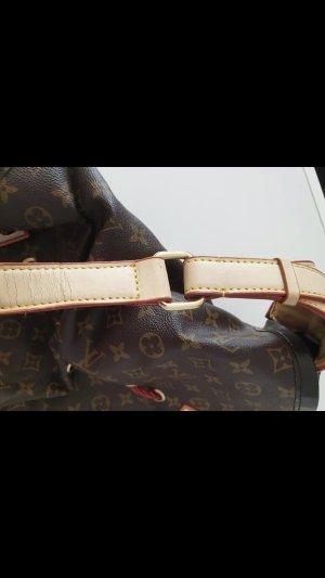 Louis Vuitton Borsa sacco marrone