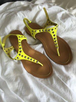 Gebrauchte Hallhuber Sandaletten