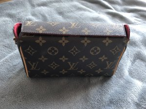 Louis Vuitton Mini Bag light brown-black brown