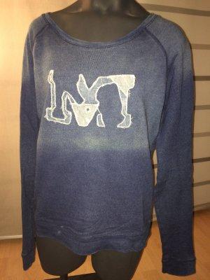 Gefärbter MUSTANG Pullover