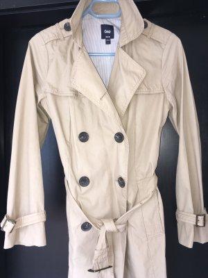 Geflegte Gap Trench coat- Grosse S/M