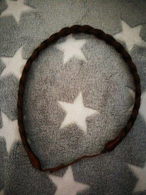 geflochtenes Haarband