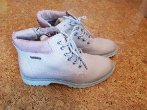 Gefütterte Damen Schuhe