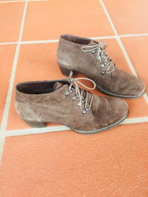 Gefütterte Herbst/Winter-Boots