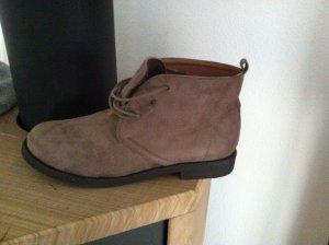 Gefütterte lässige Schuhe für Übergangswetter