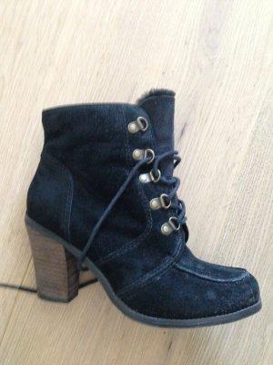 Liebeskind Booties black