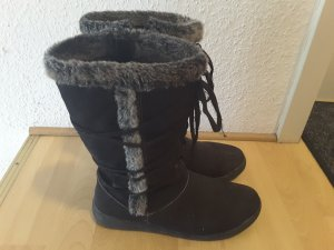 Graceland Winter Boots multicolored