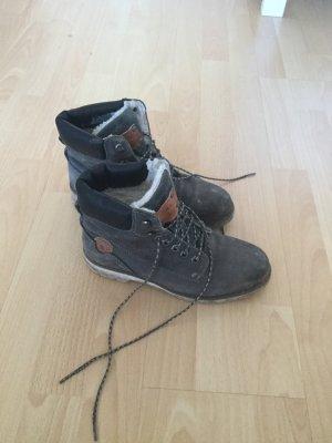 Gefütterte Stiefel von Dockers