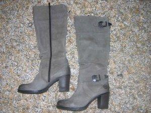 Gefütterte Stiefel von Marco Tozzi, Gr. 39, Neu, UVP: 120€