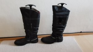 Gefütterte Stiefel von Tamaris