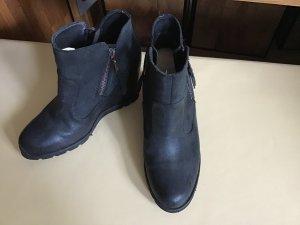 Gefütterte UGG Keilabsatz Schuhe