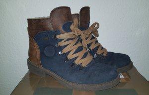 Winter boots veelkleurig