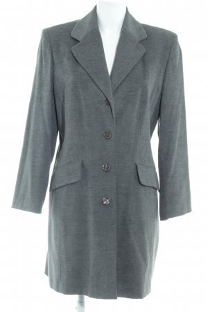 Frock Coat grey classic style