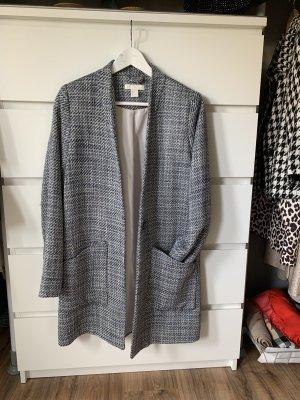 H&M Short Coat multicolored