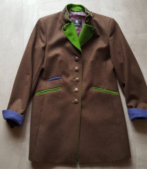 Bauer Traditional Jacket brown new wool