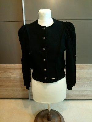 Geiger Oversized Jacket black