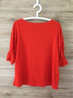 H&M Boothalsshirt rood
