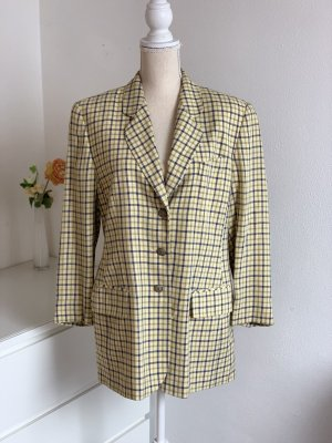 Kärner Wool Blazer multicolored
