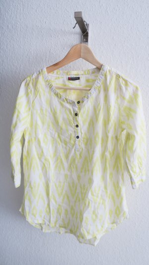 Street One Slip-over blouse veelkleurig