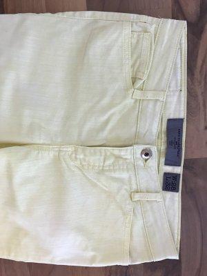 gelbe 7/8 Jeans von Vero Moda