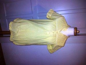 Gelbe Bluse von Vero Moda