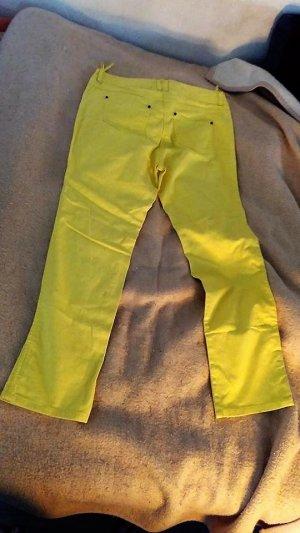 Gelbe Hosen von BiBA