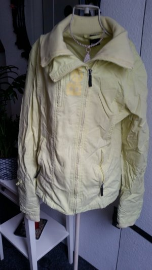 Bench Windbreaker yellow