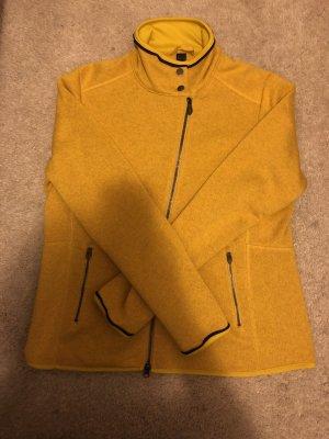 active Short Jacket gold orange