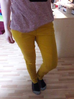 Gelbe Jeans Athmosphere (Primark) (Endpreis)