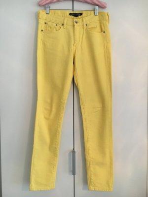 Gelbe Jeans von RALPH LAUREN