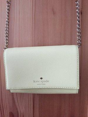 Gelbe Kate Spade Tasche