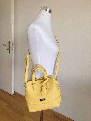 Shoulder Bag yellow