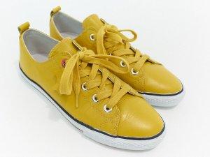 Gelbe Sneaker von Flip Flop Road Runner NEU mit Originalkarton