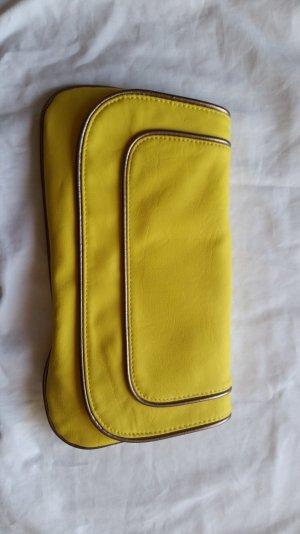 Gelbe Umhängetasche von H&M