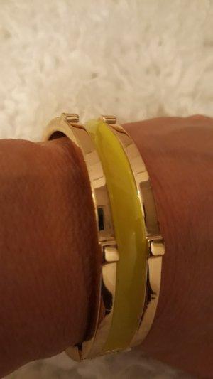 Gelbenes Armband