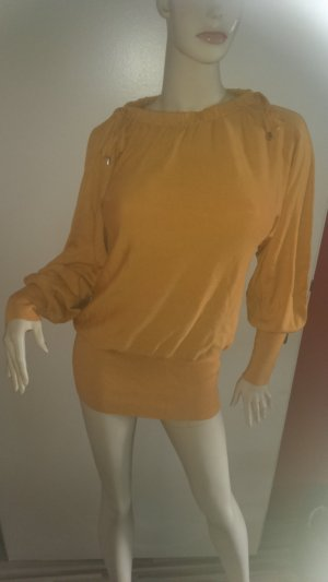 Ashley Brooke Sweater geel