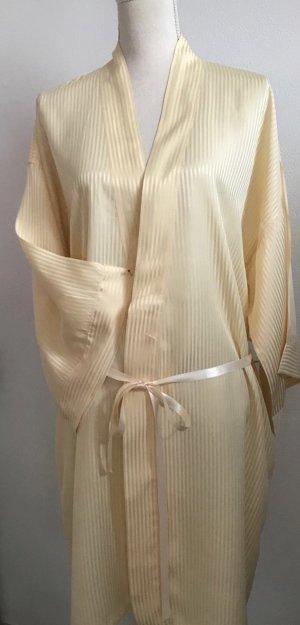 Palmers Kimono multicolore soie