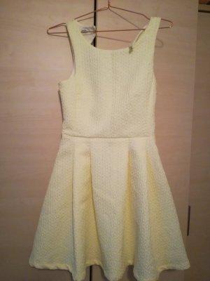 gelbes Kleid - Pimkie
