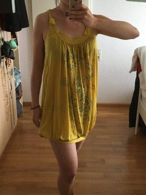 Gelbes Kleid von Replay