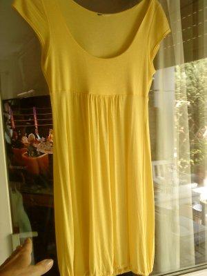 gelbes Kleidchen Größe 36/38